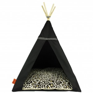 TIPI bed Glamour – Panther