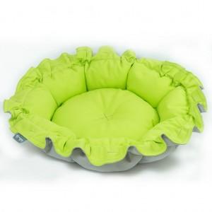 Pet bed ONDI – lime