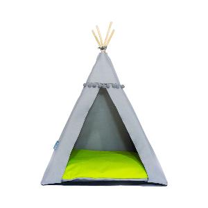 Pet bed TIPI bed – Lime