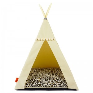 Pet bed TIPI bed – Panther