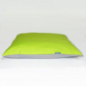Pet bed - cushion EBI lime
