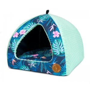 Cat house Bella Tropical