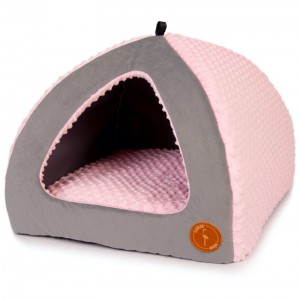 Cat house Bella Velvet