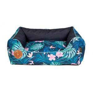 Dog or cat bed - Cezar Tropic