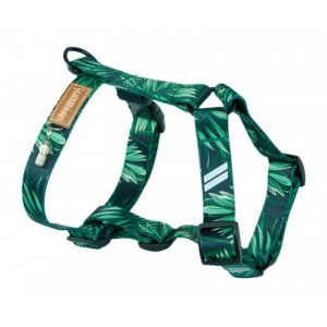 Guard dog harness - Forest
