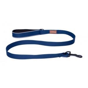 City leash - blue