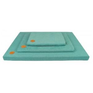 DEMI mattress - turquoise
