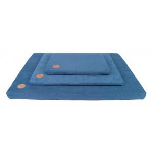 DEMI mattress - blue