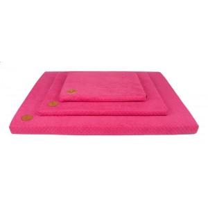 DEMI orthopedic bed - pink