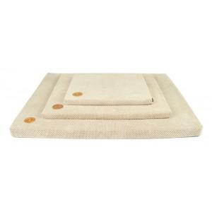 DEMI orthopedic bed - beige
