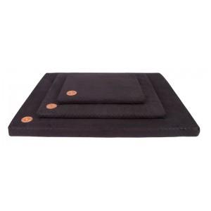 DEMI orthopedic bed - black