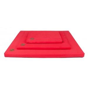 DEMI orthopedic bed - red