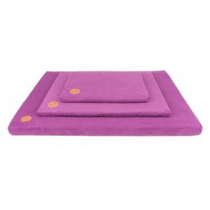 DEMI orthopedic bed - violet