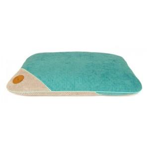 Cushion FRIDA - turquoise
