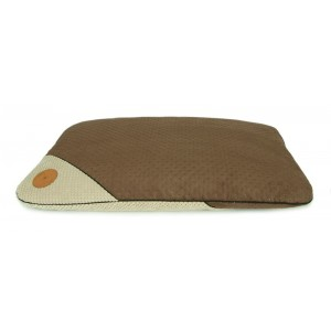 Cushion FRIDA - brown