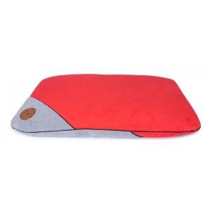 Cushion FRIDA - red