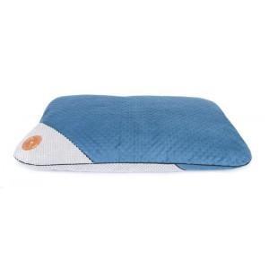 Cushion FRIDA - blue