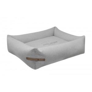 Dog bed LOFT gray