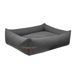 Dog bed LOFT graphite