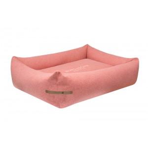 Dog bed LOFT coral