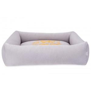 Dog bed COSMOPOLITAN platinum