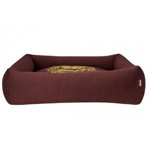 Dog bed COSMOPOLITAN claret