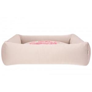 Dog bed COSMOPOLITAN cream