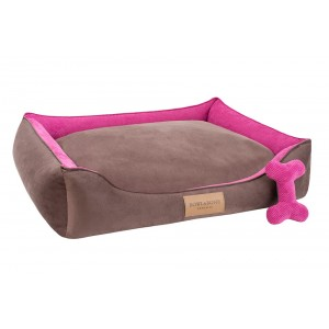 Dog bed  CLASSIC pink