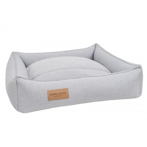 Dog bed URBAN gray