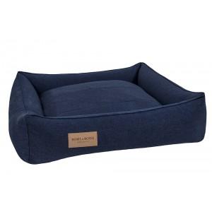 Dog bed URBAN navy