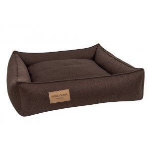 Dog bed URBAN brown