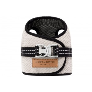 Dog harness SOHO cream