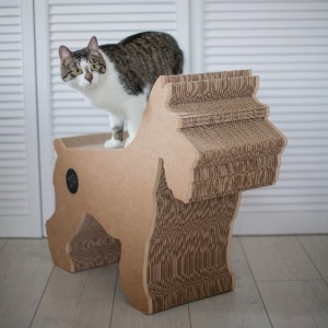 Drapak tekturowy Paperdog