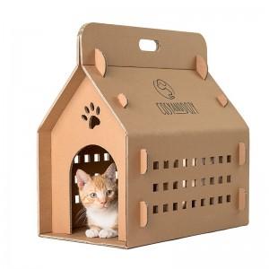 Domek dla kota Chill Box