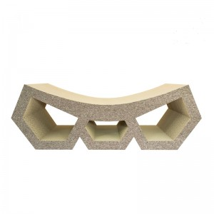 Cat scratcher DIAMOND cork