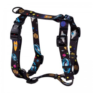 GALAXY harness
