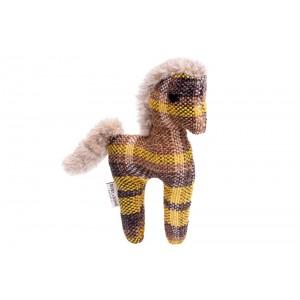 PONY dog toy