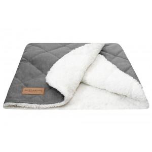 DREAMY silver sleeping bag
