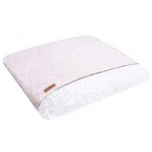 BLISS ecru sleeping bag