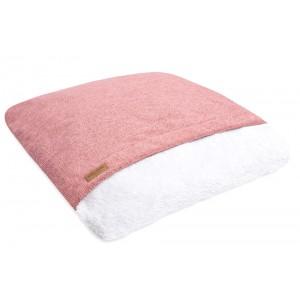 BLISS pink sleeping bag