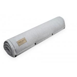Dog mat LOFT gray
