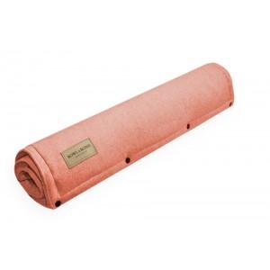 Dog mat LOFT coral