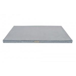 Dog mat CHILL silver