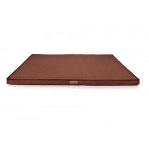 Dog mat CHILL chocolate
