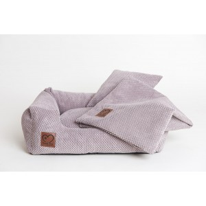 Pet bed Premium - beige