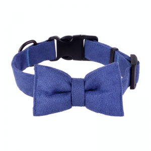 Bow tie for dog indygo
