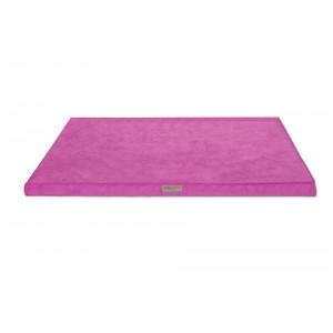 Dog mat CHILL rose