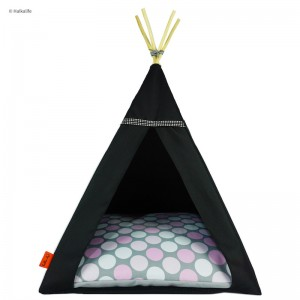 copy of TIPI bed Glamour –...