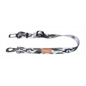 Dog safety belt - Military
