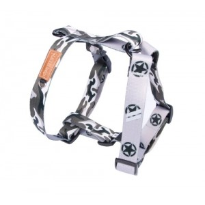 Guard dog harness Military